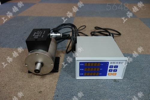 检测电动阀门/离合器专用动态扭矩测试仪