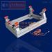 DCS-QC-GEX-2500公斤防爆钢瓶电子秤,钢瓶秤本安型