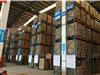 易达广州仓储设备热销贯通式 通廊式货架