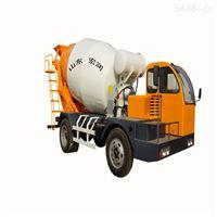 自动上料混凝土搅拌车价格 搅拌运输车现货