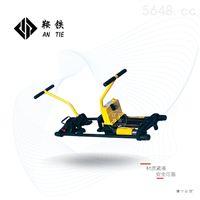懷化鞍鐵液壓雙項軌調器礦山器材維修視頻