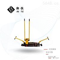 湖州鞍鐵YTF-400II液壓雙項軌縫調整器高鐵