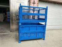 厂家出租折叠周转箱笼铁框大铁笼蝴蝶笼