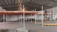 易達倉儲二層貨架 平臺貨架
