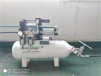 茂名SMC空氣增壓泵氣動SY-220貨源充足