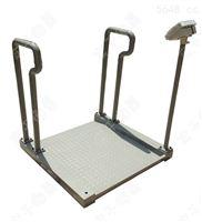 200kg透析轮椅秤,200公斤轮椅透析秤