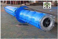 高扬程矿业潜水电泵耐腐蚀性强