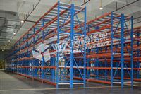 广州重型仓库货架的承重范围是多少?