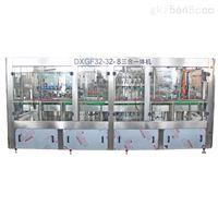 玻璃瓶饮料灌装生产线