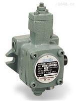低壓變量葉片泵