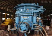 SHP系列液壓圓錐破碎機