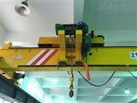 LDP型電動單梁起重機