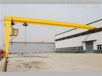MHB型0.5T-20T單梁半門式起重機