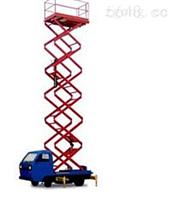 液压机械浙江车载式液压升降平台