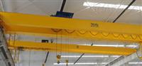 電動葫蘆雙梁起重機