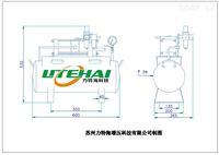 潮州空气增压泵压力泵氮气营销中心