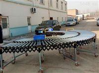 動力伸縮滾筒輸送機生產商認準優耐德科技