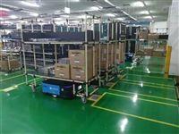 仓储自动搬运机器人